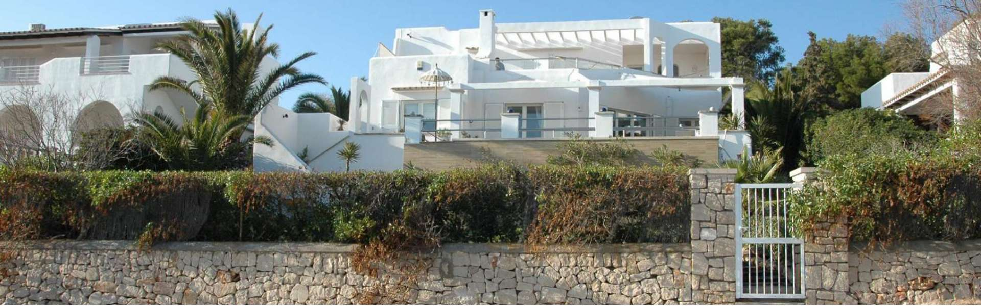 Villa in first line - Cala D'Or