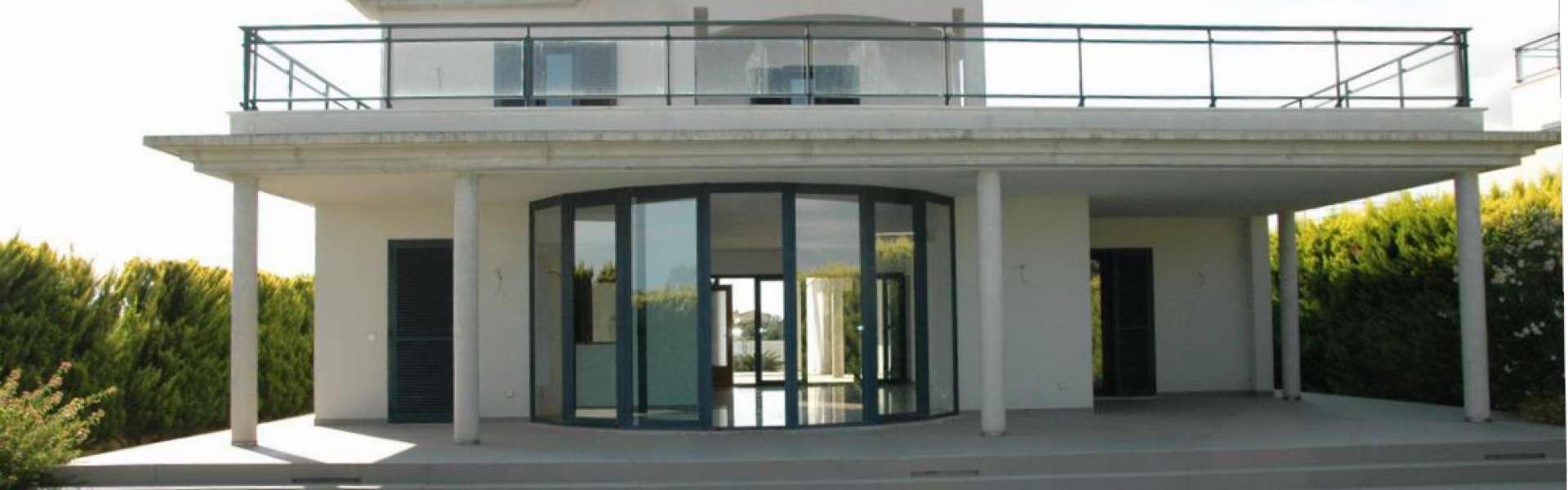 Sa Rapita - Sea view villa in quiet location