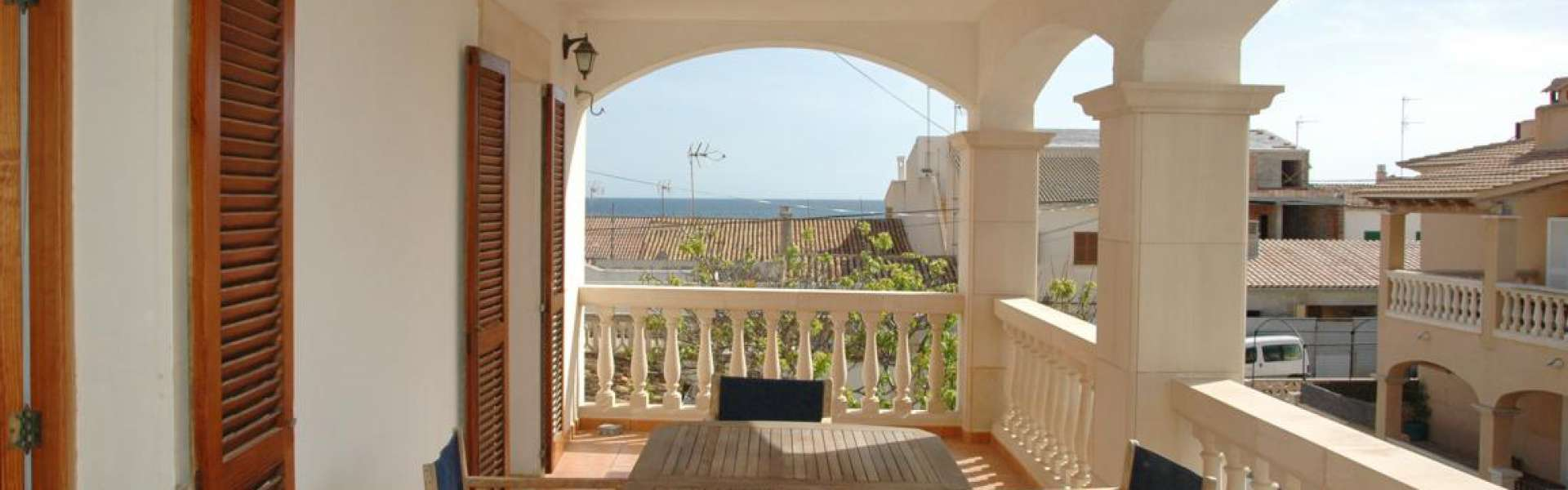 Sa Rapita - Spacious holiday home for sale