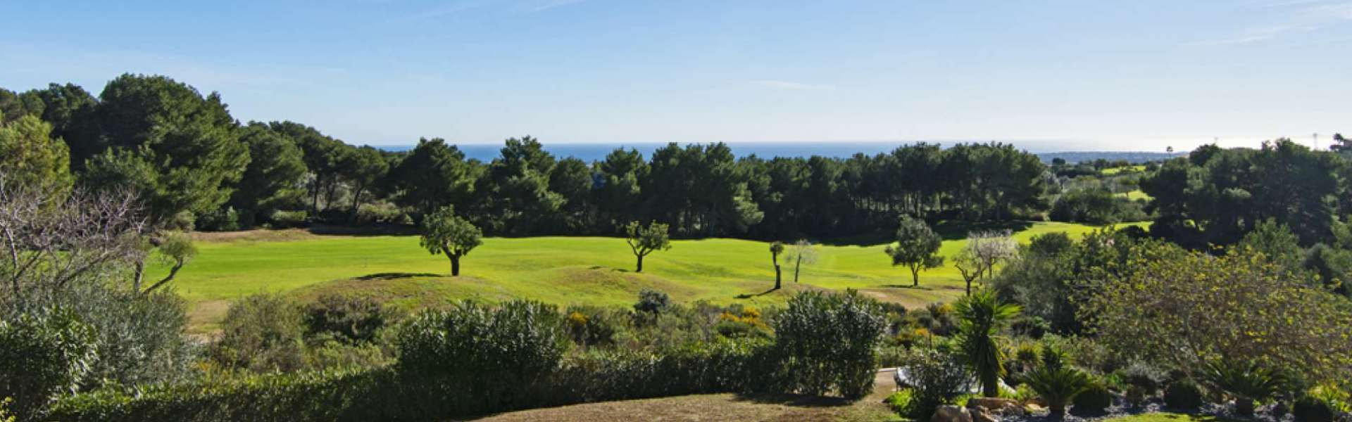 Portocolom - Finca with beautiful views in Vall d'Or