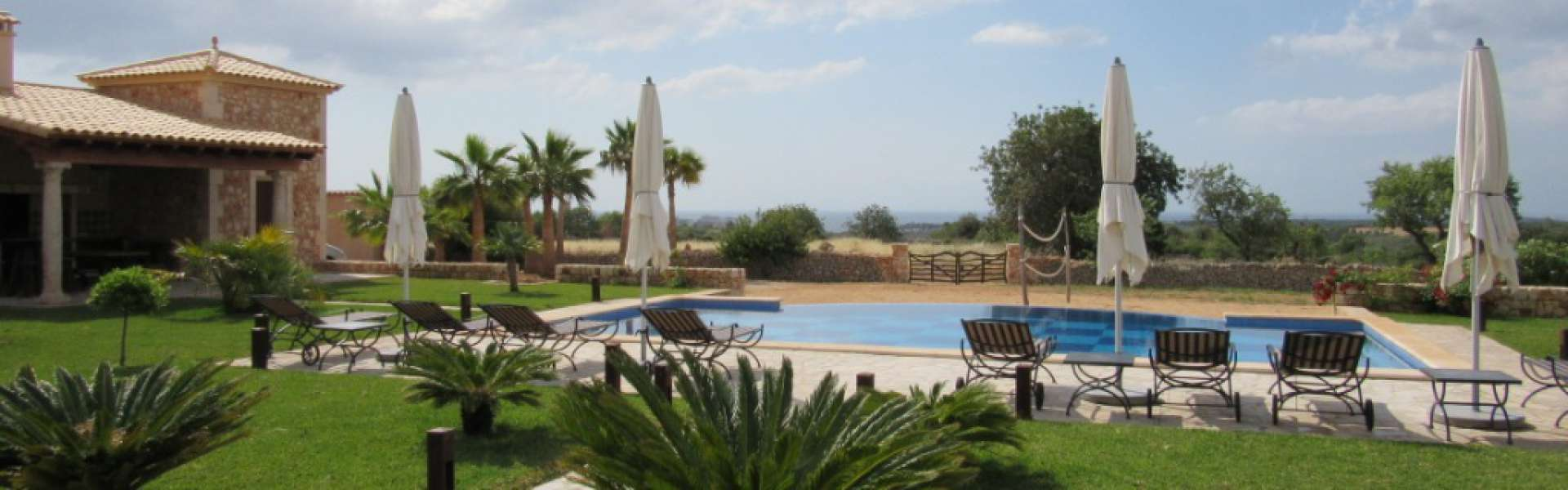 Porto Colom - Spacious Finca close to Calas de Mallorca for sale