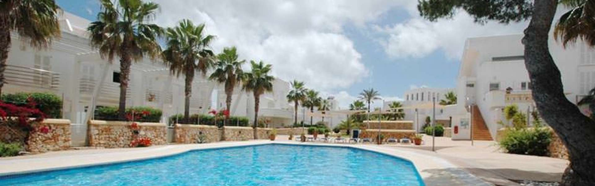 Cala d'Or - Ground floor apartment in a beautiful complex