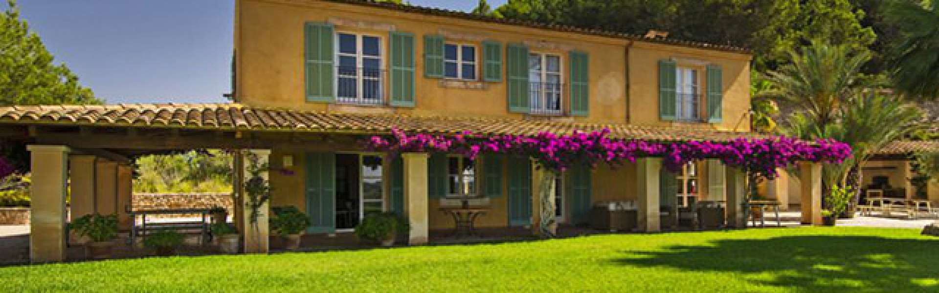Felanitx - Country house with panoramic views to Cabrera & holiday rental licence