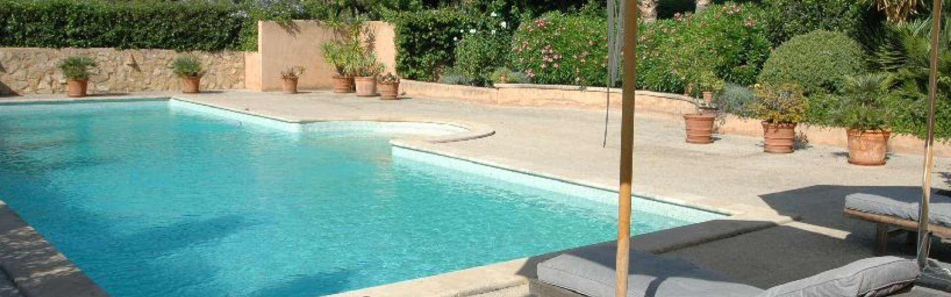 Country Estate close to Porto Colom
