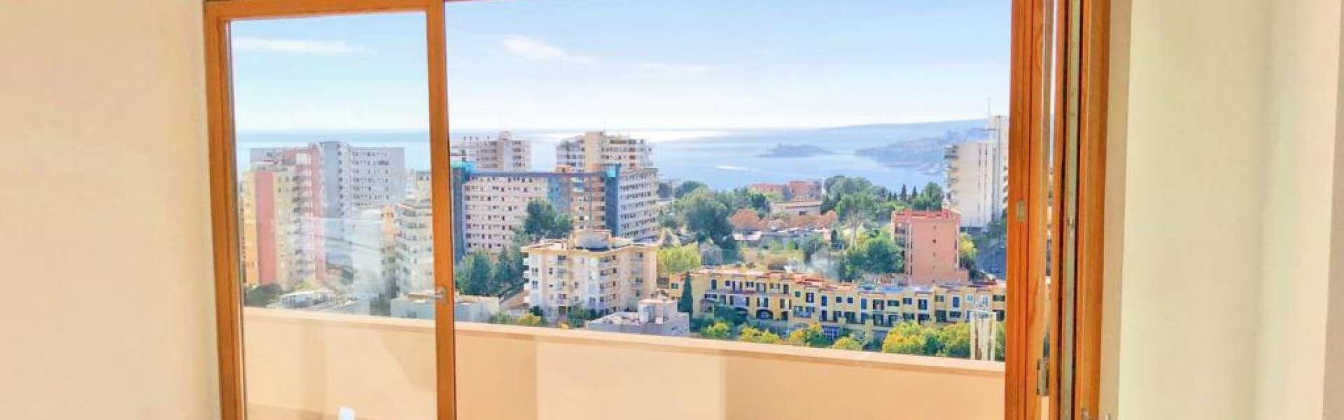 Penthouse in Palma-Bonanova