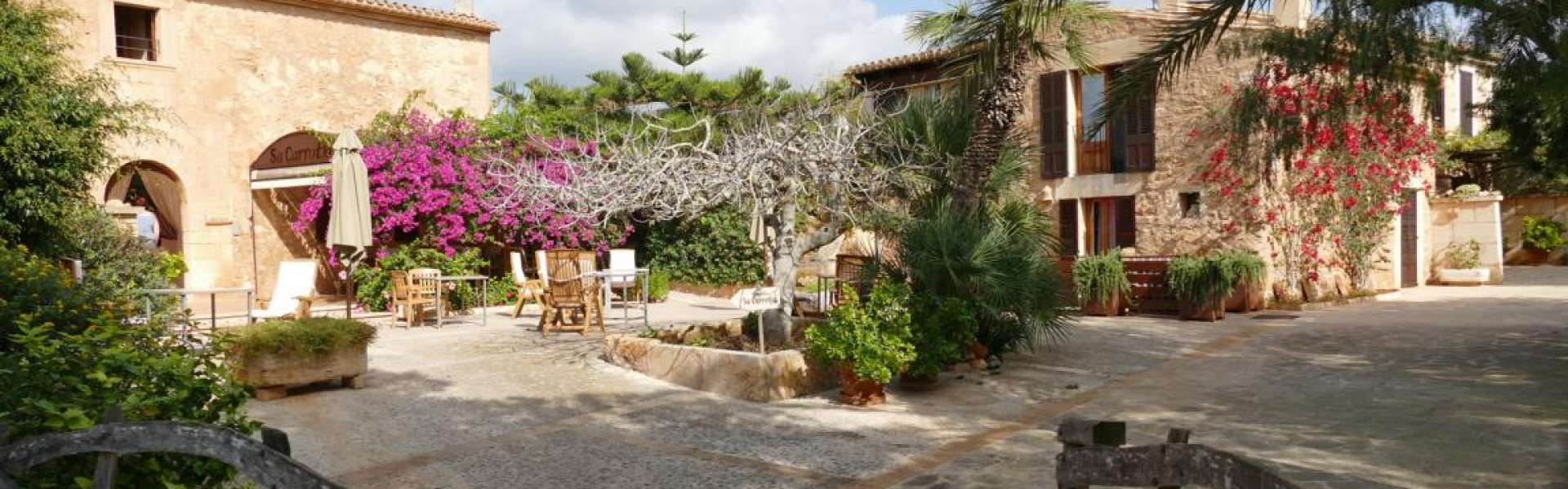 Country Hotel in Ses Salines