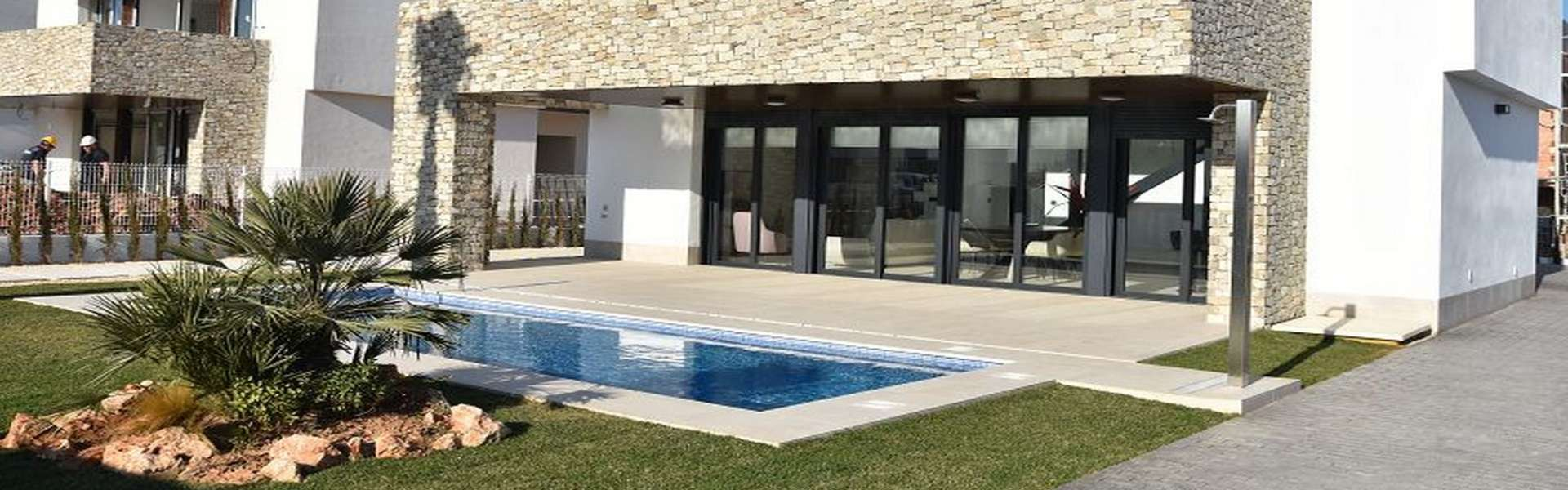 Luxury villas close to the beach - Sa Ràpita