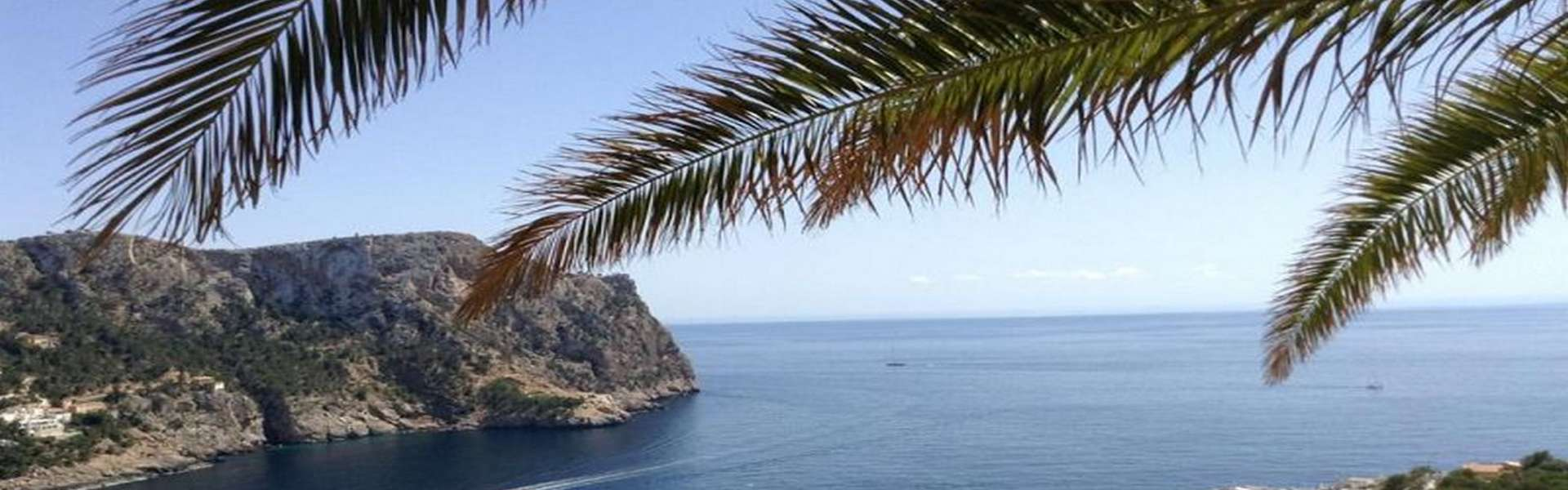 Villa with sea views in Port Andratx for sale