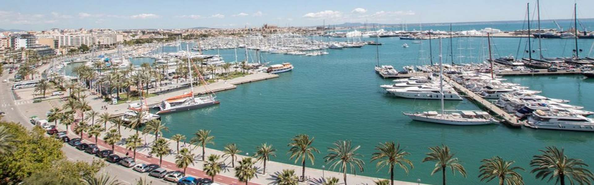 Palma - Apartment designed to embrace contemporary luxury and most spectacular view