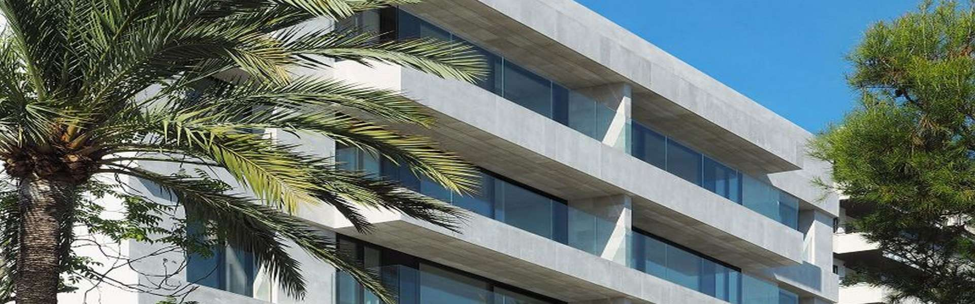 Palma/Paseo Marítimo - Beautiful apartment with high quality equipment and harbour view