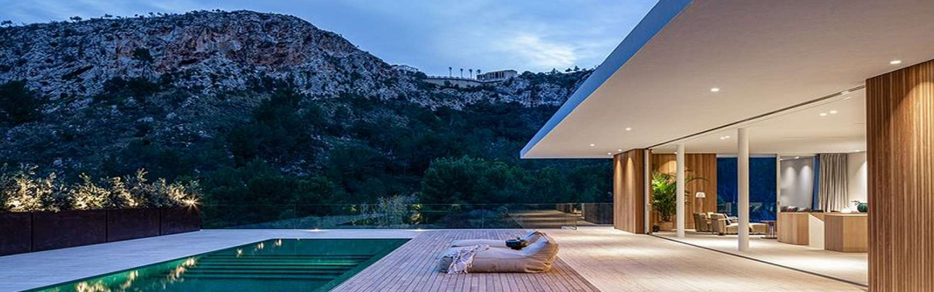 Palma/Son Vida - Luxury Villa with stunning views
