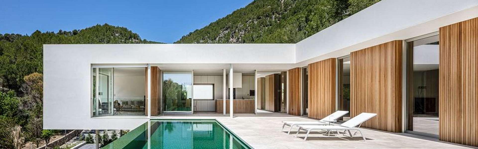 Palma/Son Vida - Luxury Villa with fantastic views