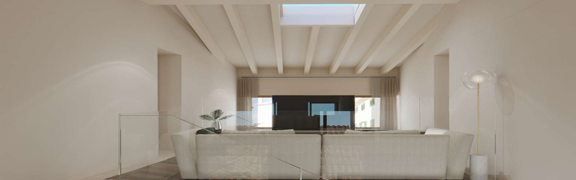 Palma/Centre - Exclusive design apartment near cathedral