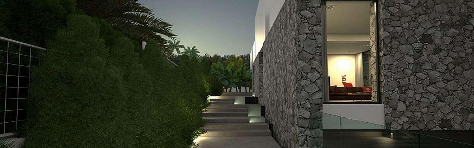 Cala Vinyes - Prestigious new construction project