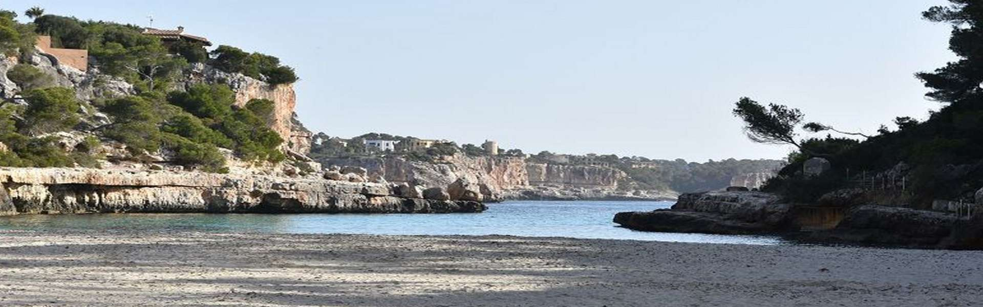 Unique investment opportunity in Cala Llombards