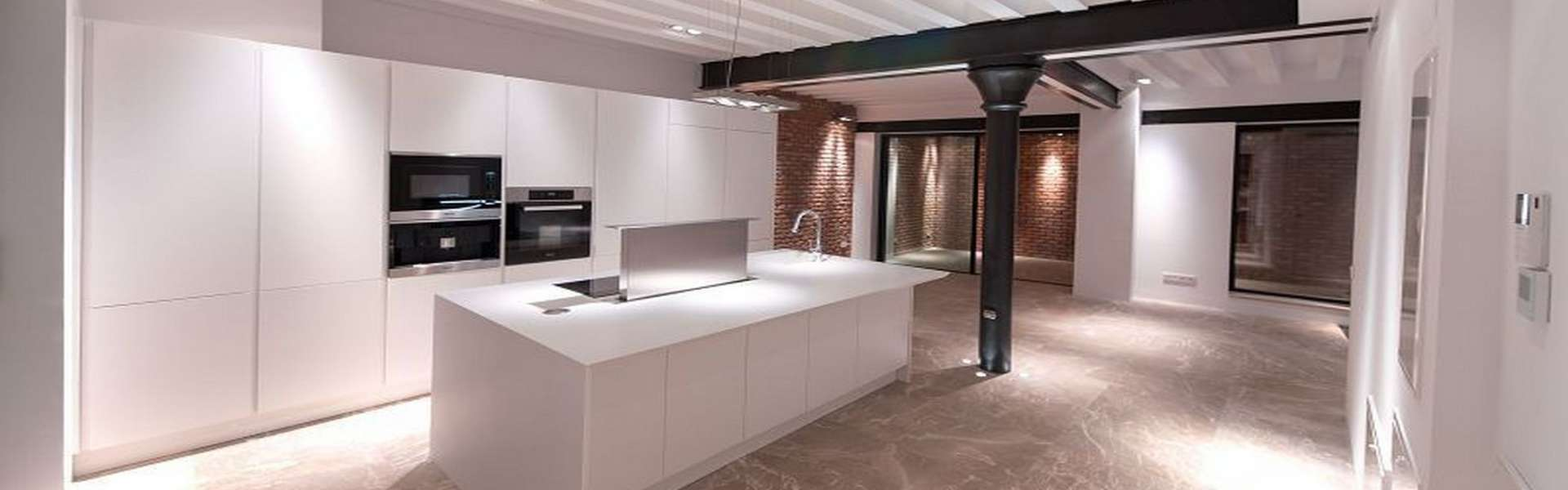 Palma/Old town - Apartment with loft character