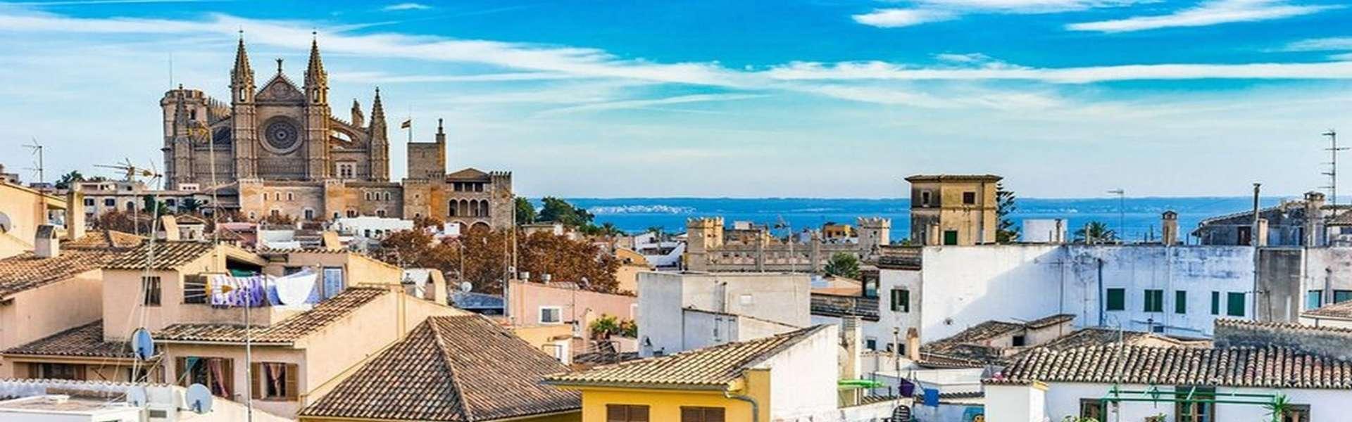 Palma/Bonanova - Beautiful penthouse for sale