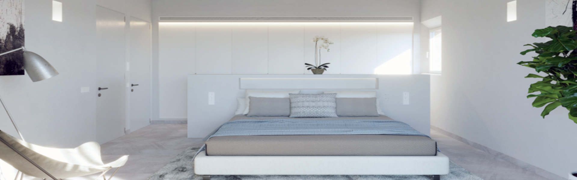 Campos - Elegant new construction finca for sale
