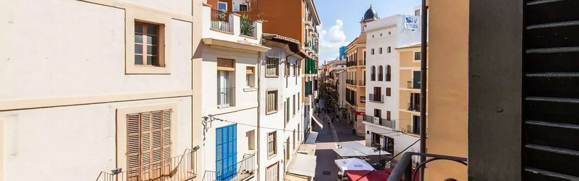 Palma/Old Town - Renovated apartment for sale in the heart of the city